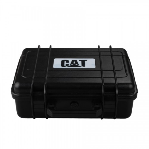 Real 2019A Caterpillar ET3 Adapter III P/N 317-7485 Professional Diagnostic Adapter for CAT