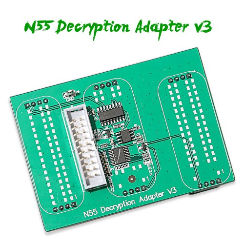 YANHUA ACDP N55 Integrated Interface Board