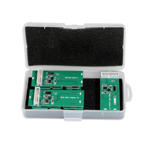 [UK Ship]Yanhua ACDP BMW X1/X2/X3 Bench Interface Board for BMW B37/B47/N47/N57 Diesel Engine Computer ISN Read/Write and Clone