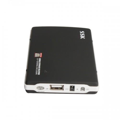 External Hard Disk SATA Port Only HDD without Software 320G