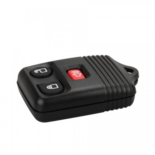 Remote Shell 3 Button For Ford 20pcs/lot