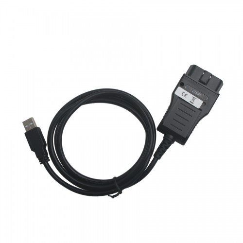 Bottom Price Xhorse Toyota TIS 10.30.029 Cable OBD2 Diagnostic Cable