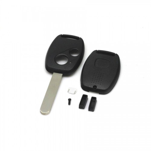 2 Button Key Shell for Honda 5pcs/lot