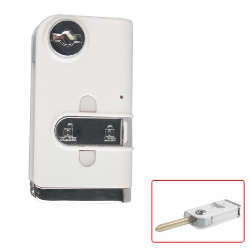New style flip Modified Remote Key Shell for Toyota 5pcs per lot