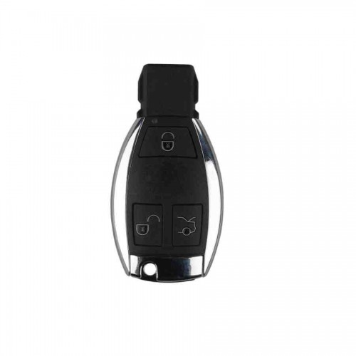 [EU Ship]Smart Key 3 Button 433MHZ (1997-2015) For Benz