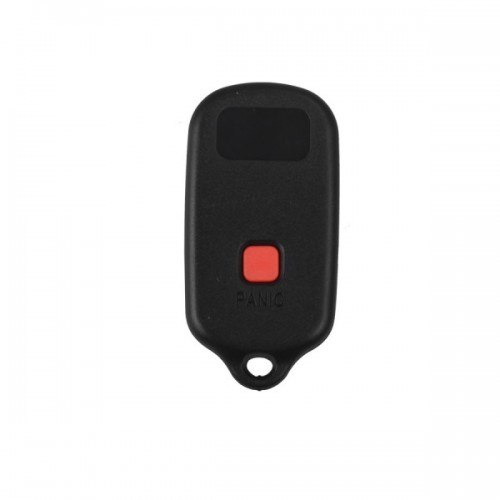 Remote Key Shell 3+1 Button(B) for Toyota 5pcs/lot