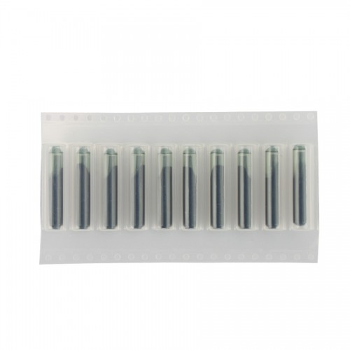 Toyota ID4C Glass Chip 10pcs/lot