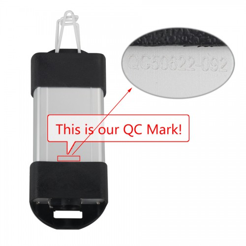 Newest V195 Renault CAN Clip Renault Diagnostic Tool with AN2131QC Chip