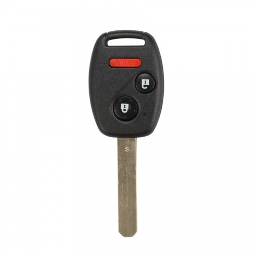 2005-2007 Honda Remote Key (2+1) Button and Chip Separate ID:46 (313.8MHZ) Fit ACCORD FIT CIVIC ODYSSEY