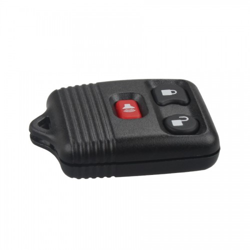 Remote 3 Button 315MHZ for Ford 5pcs/lot