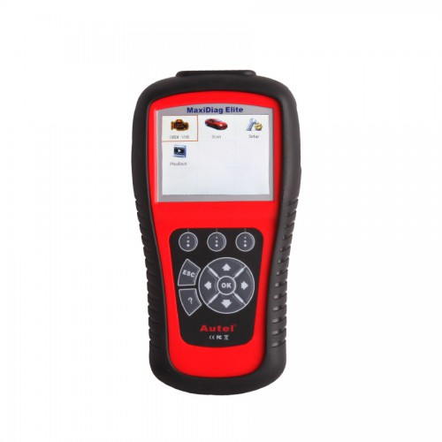 Autel Maxidiag Elite MD702 DS Model with Data Stream Function for 4 System Diagnosis For European Vehicles Update Online