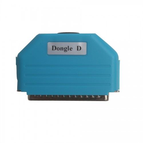 MDC157 Blue Dongle D for the Key Pro M8 Auto Key Programmer