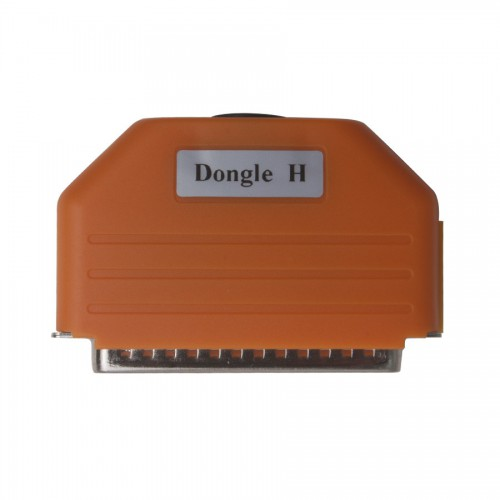 MDC166 Dongle H Orange for the Key Pro M8 Auto Key Programmer