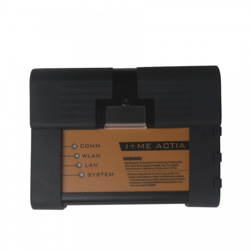 V2020.3 Perfect ICOM A2+B+C Diagnostic & Programming Tool for BMW with Expert mode Software