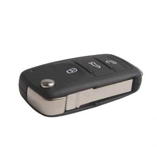 Remote Key 5KO 959 753N 434MHZ 3 Button For VW