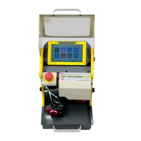 Newest SEC-E9 CNC Android Tablet Auto Key Cutting Machine