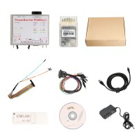 KTMflash ECU Programmer & Transmission Power Upgrade Tool Support V-A-G DQ200 DQ250 Infineon Bosch & 271 MSV80 MSV90