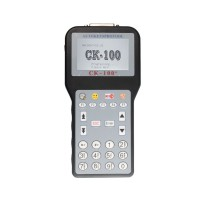 CK-100 CK100 Auto Key Programmer V99.99 SBB Multi-language