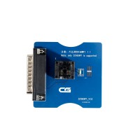35160WT Adapter for CG PRO 9S12 Programmer