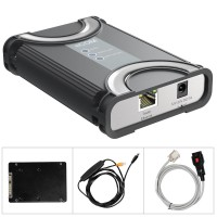 BENZ eCOM DoIP Diagnostic and Programming Tool with 256G SSD Support Benz New Car