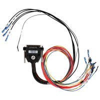 [UK Ship]Xhorse VVDI Prog Bosch ECU Adapter Supports Reading ISN From BMW ECU N20 N55 B38