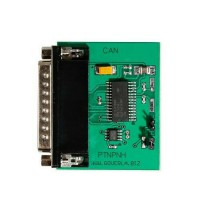 CAN Adapter for Iprog+ Iprog Pro Programmer