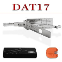 SMART DAT17 2 in 1 Auto Pick and Decoder for SUBARU