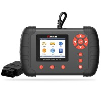 VIDENT iLink440 iLink440 Four System Scan Tool Support Engine ABS Air Bag SRS EPB Reset Battery Configuration