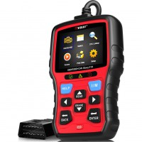 [UK Ship]Vident iEasy310 OBD2 Scanner OBDII Code Reader with Battery Test Function