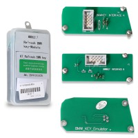 [UK Ship]Yanhua Mini ACDP programming master Module7 Refresh BMW key