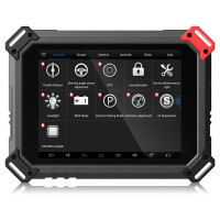 XTOOL EZ500 Full-System Diagnosis for Gasoline Vehicles with Special Function Same Function with XTool PS80 Two Years Free Update