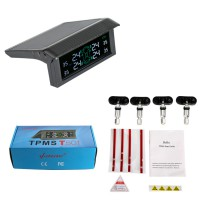 V-checker T501 TPMS Tire Pressure Monitoring System Tire Internal Sensor