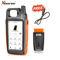 [UK/EU Ship]Xhorse VVDI Key Tool Max with VVDI MINI OBD Tool Get Free Xhorse Renew Cable