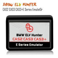 [UK Ship]BMW ELV Hunter CAS2 CAS3 CAS3+ E Series Emulator