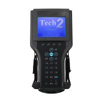 [UK Ship] GM Tech2 Hand-held Diagnostic Scanner For GM/SAAB/Opel/Suzuki/Isuzu/Holden with TIS2000 Software