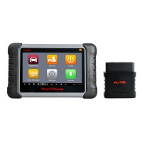 [UK/EU Ship] Autel MaxiCOM MK808TS Diagnostic Sanner and Auto TPMS Relearn Tool Sensor Activation & Programming Tool