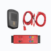 [UK Ship]Autel G-BOX2 and Autel APB112  and Autel Toyota 8A Cable Full Set Work with Autel MaxiIM IM608 or IM508 with XP400