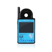 ND900 Mini Transponder Key Programmer Bluetooth Version Online Update support 4D 4C 46 G Chips