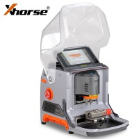 [UK Ship] Xhorse Condor XC MINI Plus Key Cutting Machine