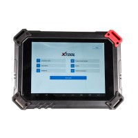 XTOOL EZ500 HD Heavy Duty Diagnosis System with Special Function same as PS80HD replace PS90