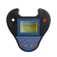 (Free Ship) Mini Type Smart Zed-Bull Zedbull Key Programmer Black Color Multi-language Software V508 Without Tokens Limitation