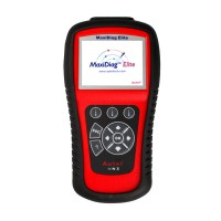 Autel Maxidiag Elite MD703 for 4 System DS Model with Data Stream Function