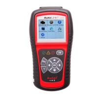 [UK Ship]Autel AutoLink AL519 Scan Tool Multi-language