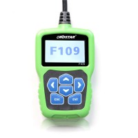 OBDSTAR F109 SUZUKI PinCode Calculator with Immobiliser and Odometer