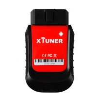 [UK Ship]TDINTEL XTUNER-X500 X500 V2.5 Android System Auto Diagnostic Tool With Special Functions Multi-language