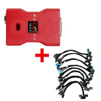CGDI Prog MB Benz Car Key Programmer Plus EIS/ELV Test Line