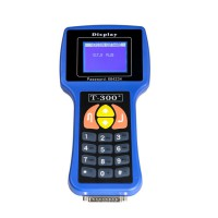 V2016.16.8 T300 Key Programmer Spanish Blue