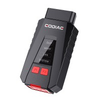 [Best Price]GODIAG V600-BM Diagnostic and Programming Tool for BMW Supports DOIP K-Line CAN FD same Functions as BMW ICOM A2/ ICOM Next