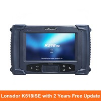 [Best Price][UK/EU Ship]Lonsdor K518iSE Key Programmer with 2 Years Free Update Online