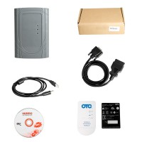Newest OTC GTS IT3 Toyota Diagnostic Tool with Original Toyota TIS V12.10.019 Latest Software